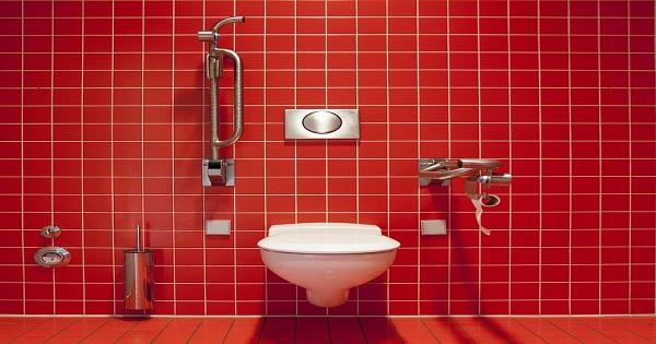 abattant wc toilette